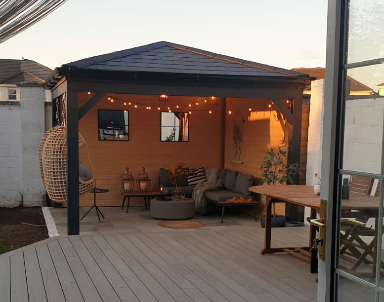 Summer Outdoor Living